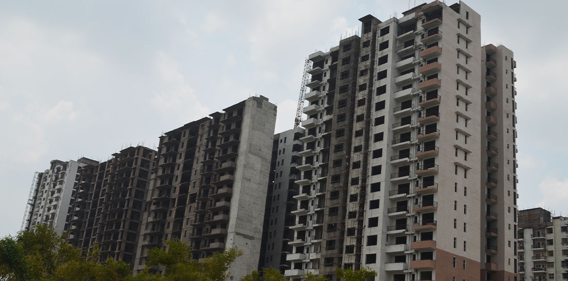 Additional surcharges waved off for home buyers in Noida, Greater Noida