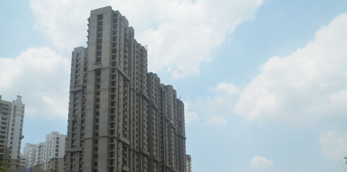Noida, GreNo home buyers fall prey to Fit-Out-poli