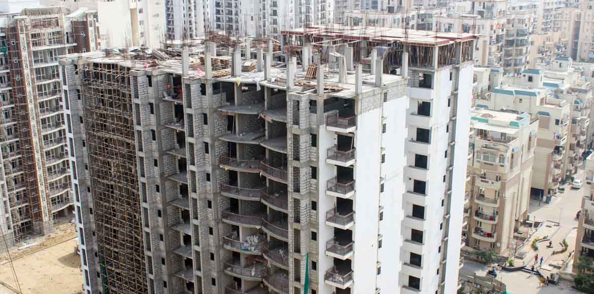 'Flatbuyers can't wait indefinitely for possession