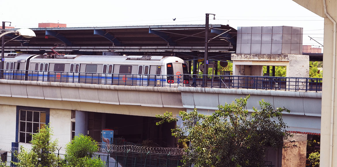 Metro will run on 15 August with few changes