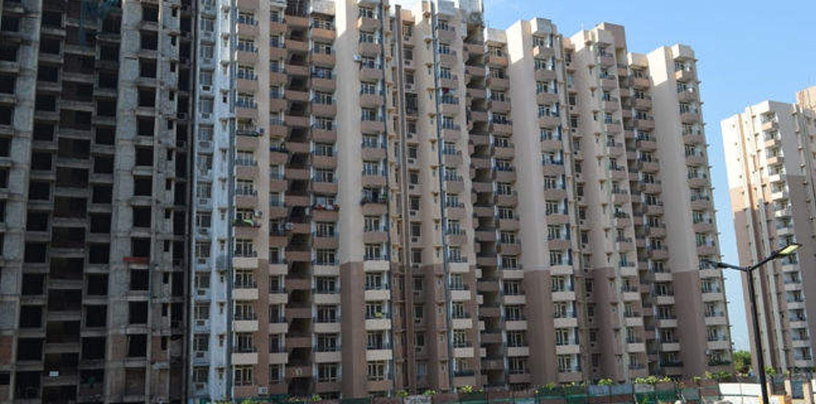 Noida: NCLT initiates insolvency proceedings against Today Homes' builder
