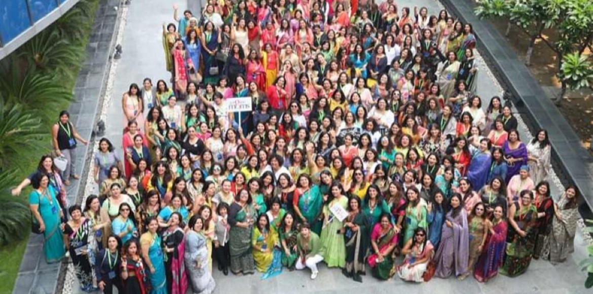 Gurgaon Moms join hands to celebrate achievements