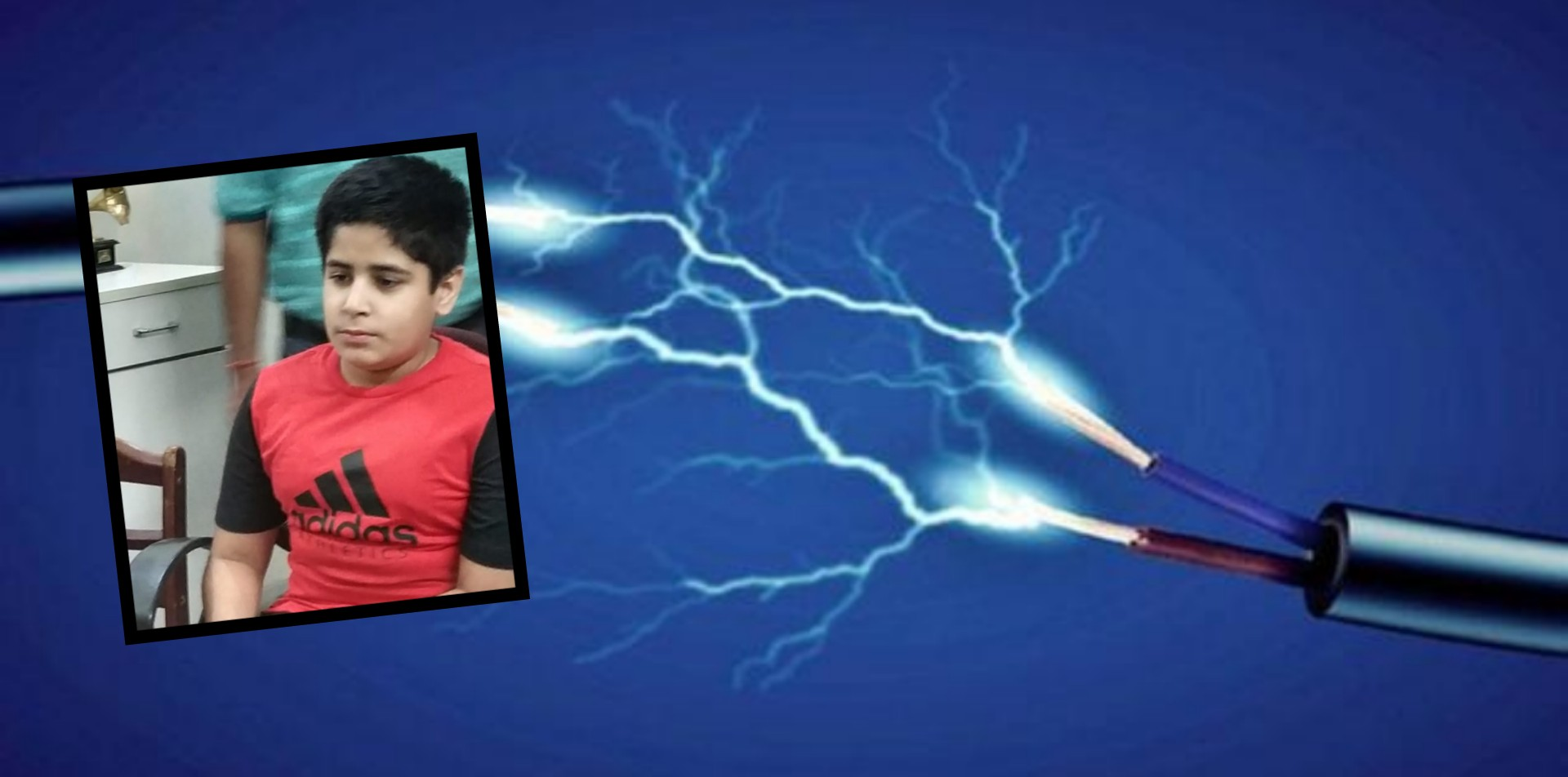 Breaking: 12-year-old boy electrocuted to death in Shipra Sun City park