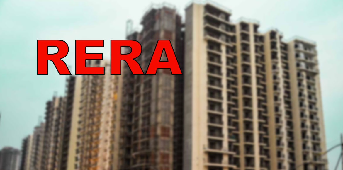 After IBC Act, Govt set to amend RERA Act