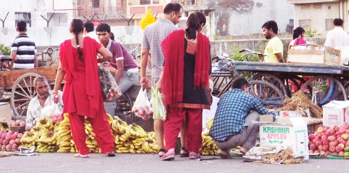 Dwarka: Chain-snatching activities increase near Sunday weekly market in sec 14