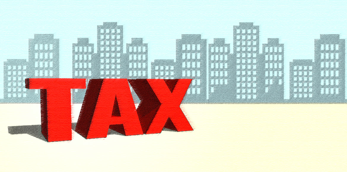 Raj Nagar Ext: Residents to approach court against house tax levied on them