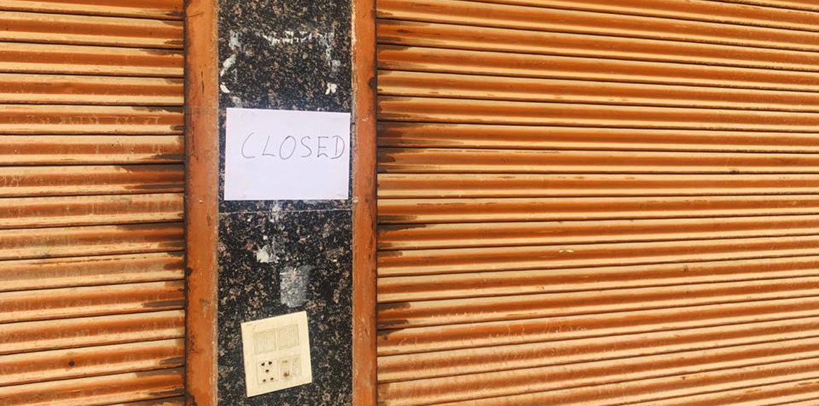 Ahinsa Khand II residents' protest results in closing liquor shop
