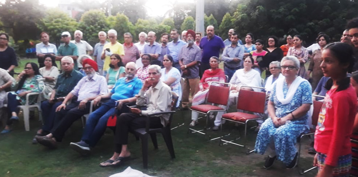 Residents' wish fulfilled, mobile tower out of Jal Vayu Vihar