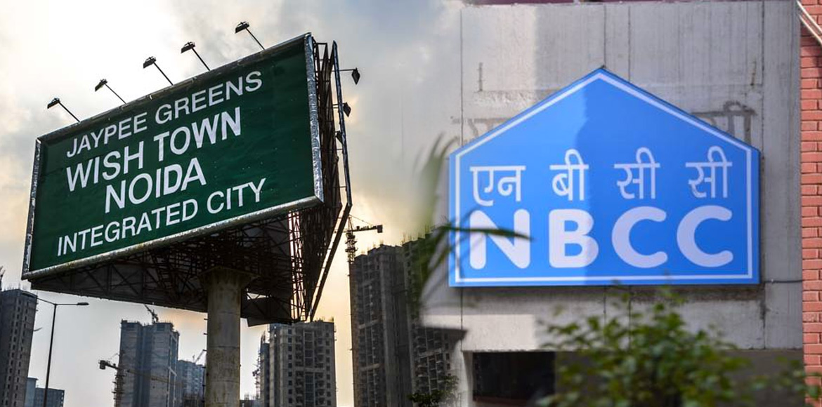 NBCC to fulfill Jaypee homebuyers wish to complete groups' unfinished units
