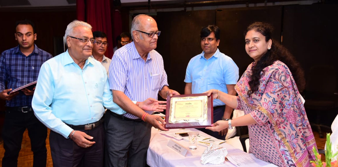 Noida: Arun Vihar secures top rank in sub cleanliness survey 2020