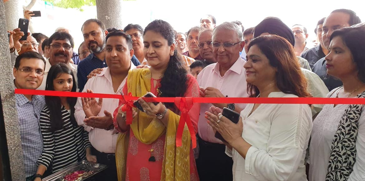 Noida: Waste-to-fuel conversion plant inaugurated in Sec 71