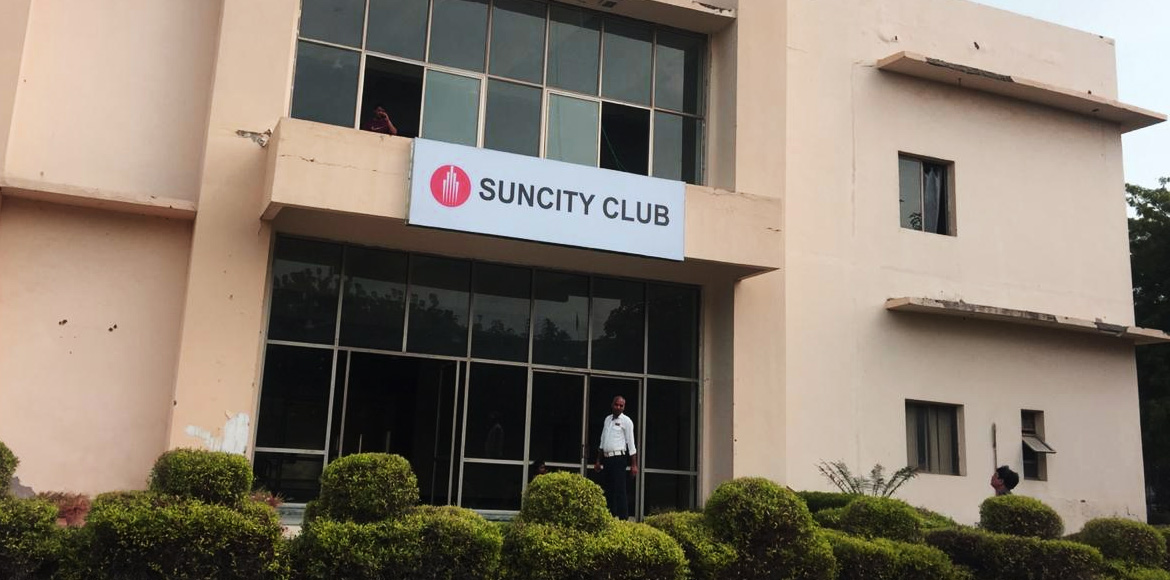 Gurugram: DTP issues notice to Suncity builder