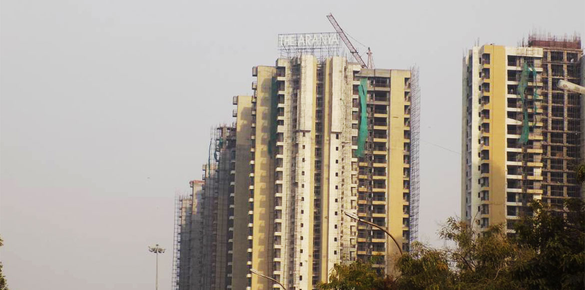Noida Authority directs Aranya builder to bring co