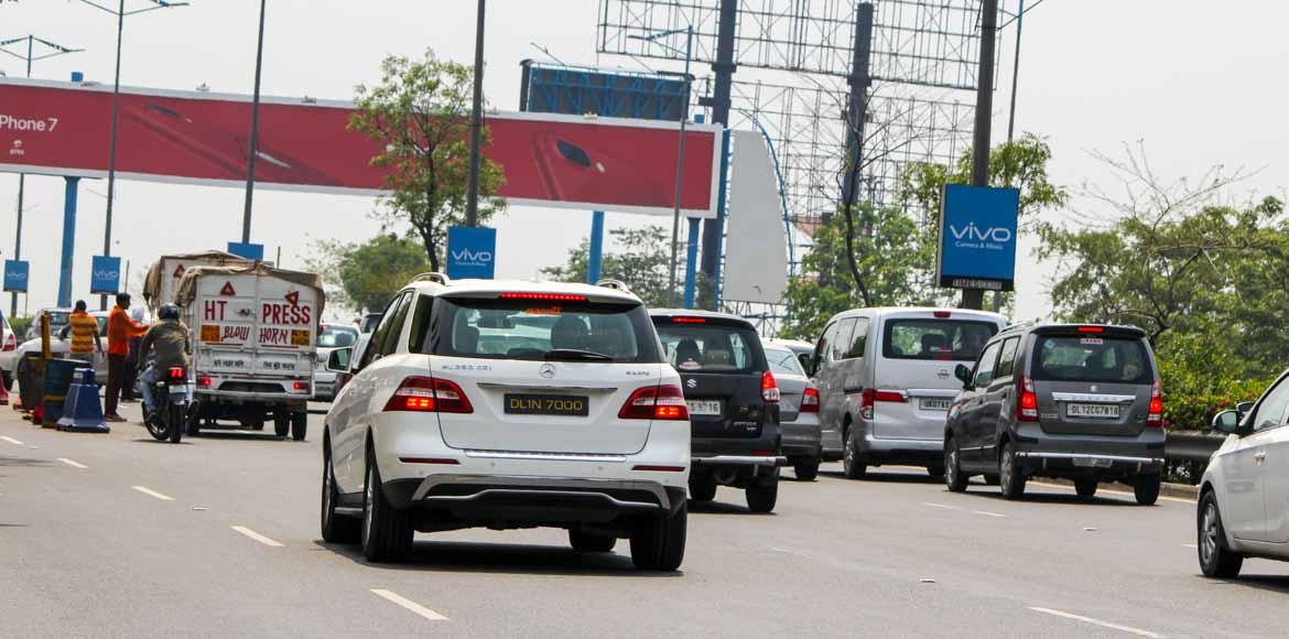 Plea challenging odd-even scheme filed before NGT