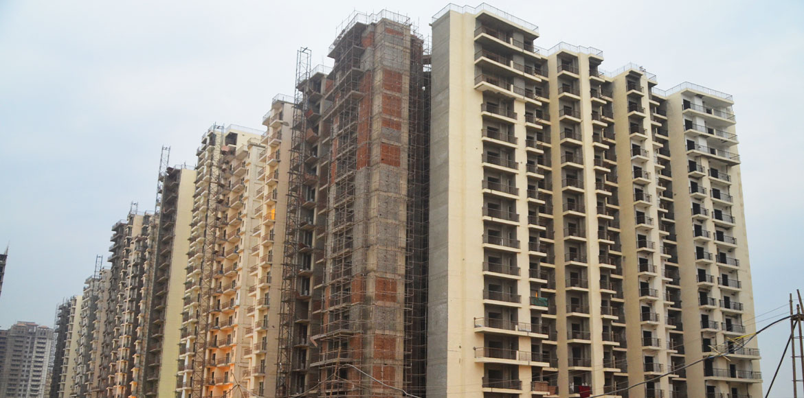 Noida Extn: NCLT initiates insolvency proceedings against RG Luxury Homes