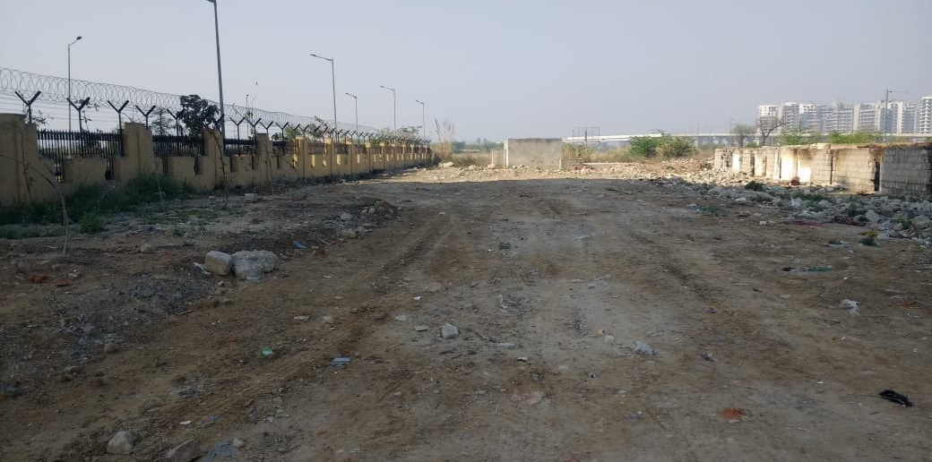 Gurugram: DTCP help sought in construction of road connecting NBCC Green View