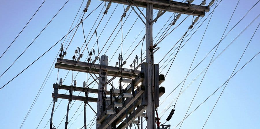 PVVNL to replace rustic electric poles in Noida