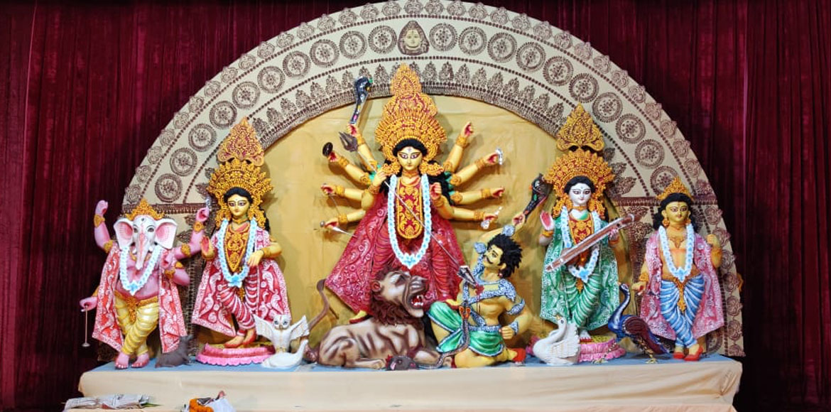 Stage and TV artists to add to 'Colour of Bengal' on Durga Puja