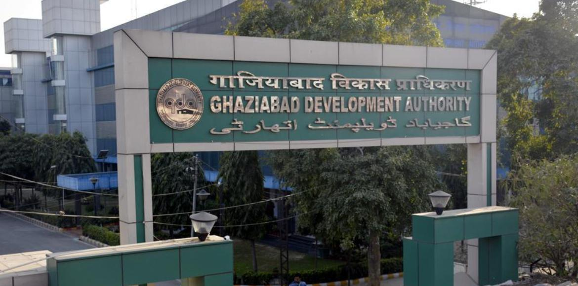 GDA faux pas: Notices issued to two Indirapuram societies with CC