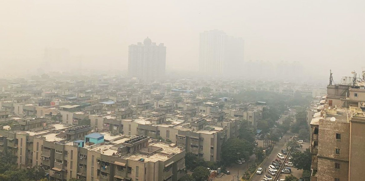 Ghaziabad administration wakes up to most-polluted tag, issues public advisory