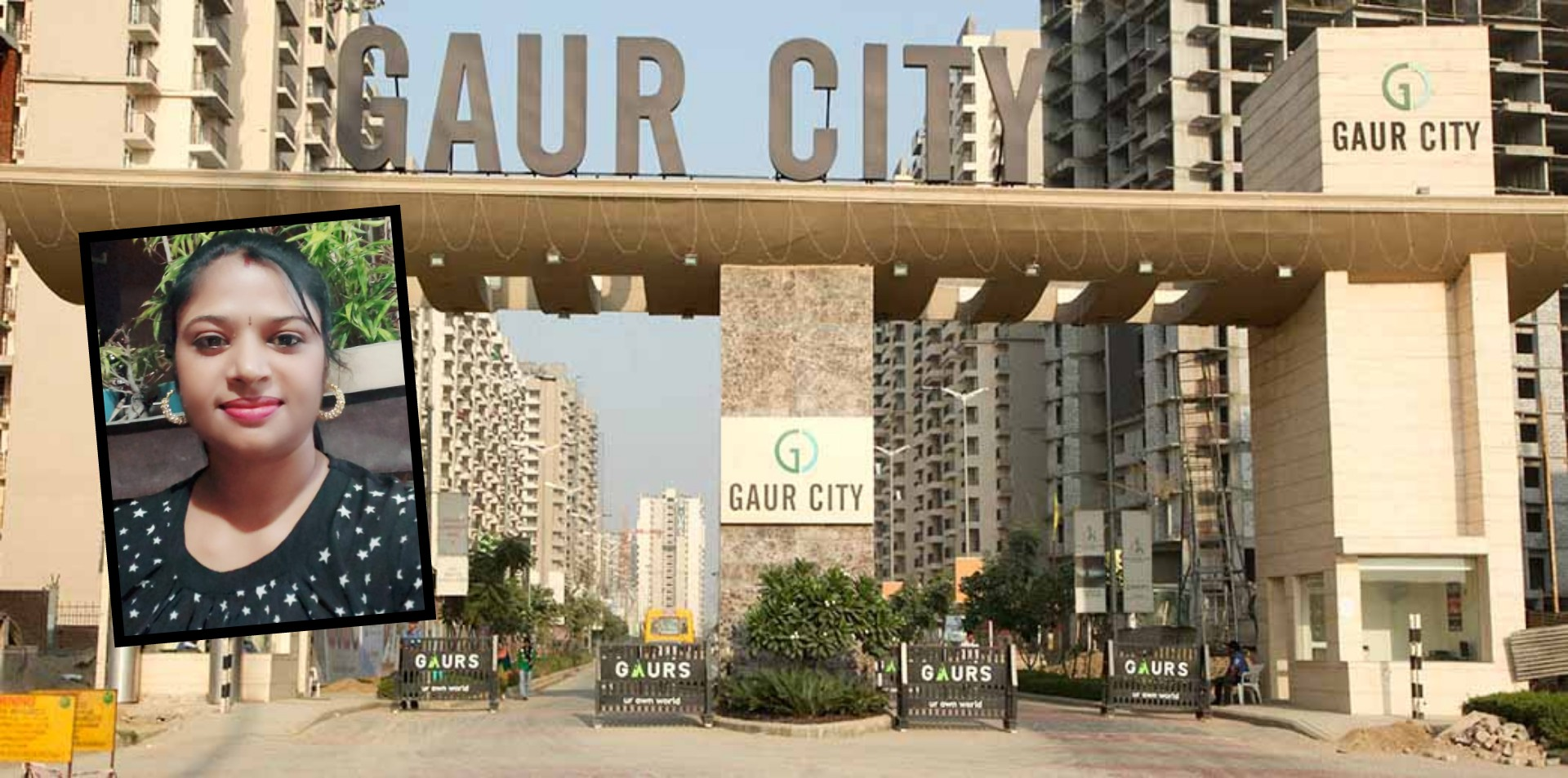 RESIDENT SPEAK: Gaur City 1 resident complains about dog waste in parks