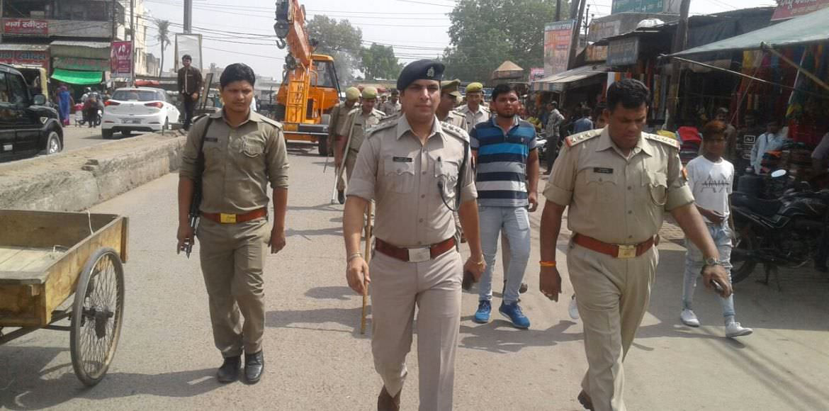 GB Nagar admin directs police to book persons selling plot to multiple buyers
