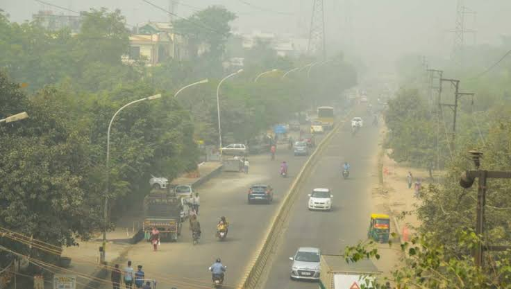 SDMC commissioner sounds air pollution alert ahead of Diwali