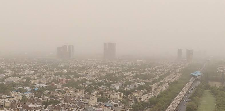 Delhi Cabinet sanctions Rs. 36 crore for awareness campaign on pollution