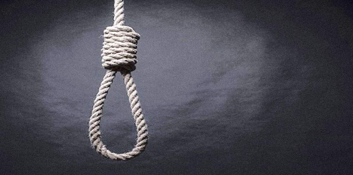 GreNo West: Man hangs himself to death at Panchshe