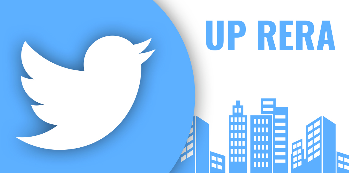 Buyers can ask queries on UP RERA's Twitter handle till Oct 15
