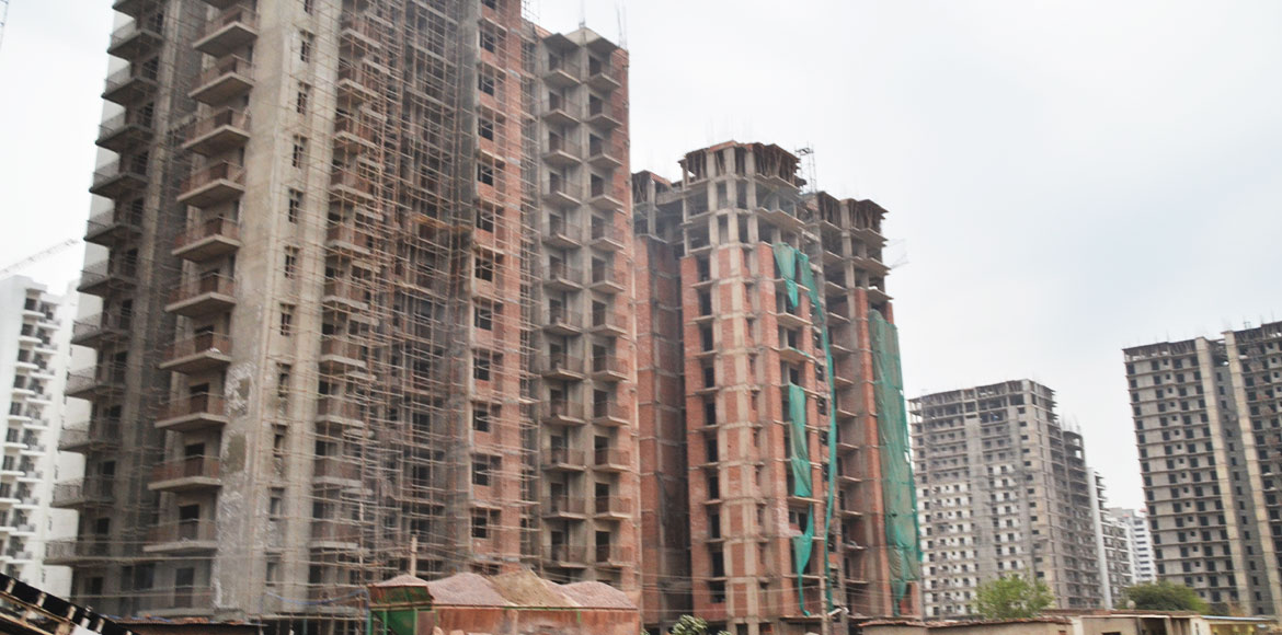 Centre mulls push for insolvency proceedings against builders from buyers
