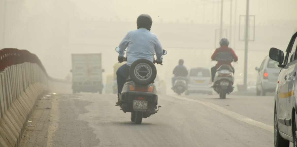 Air quality plunges to 'very poor' category in Delhi-NCR