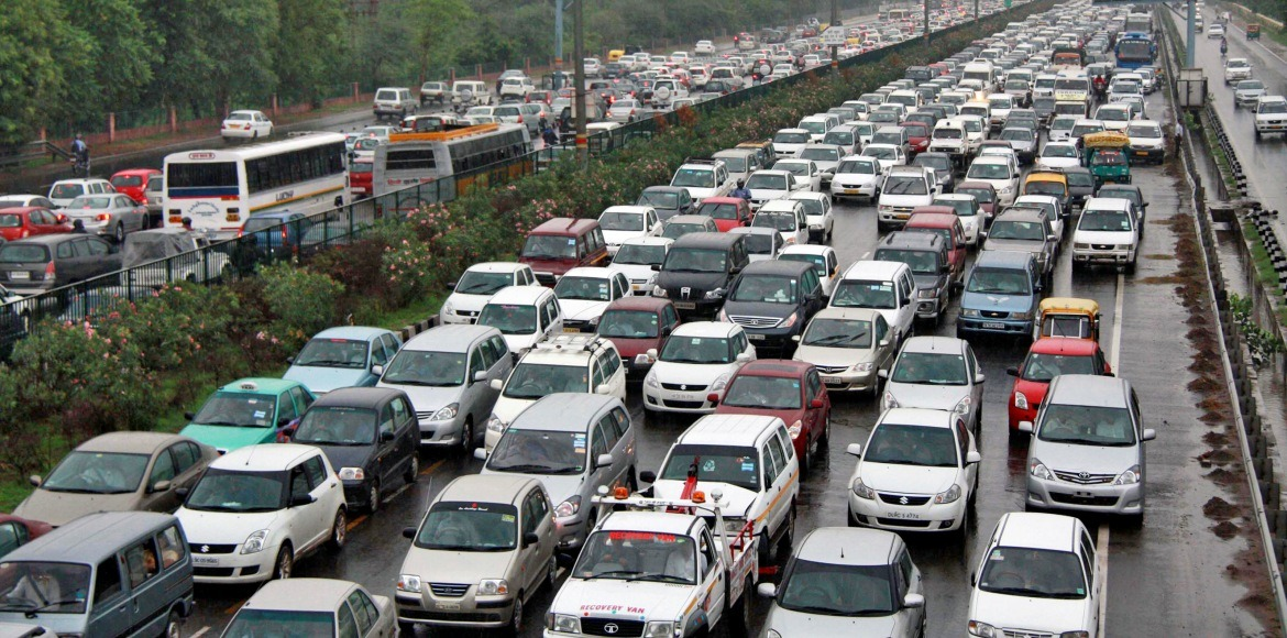Persons with disabilities exempt from odd-even scheme