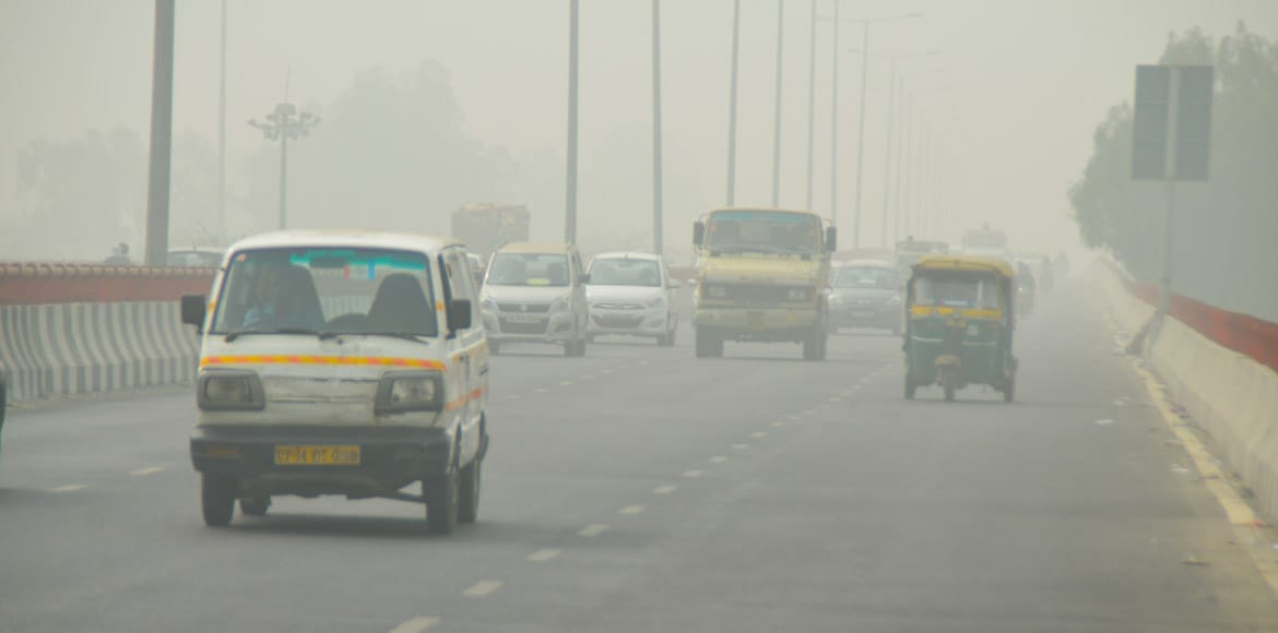 Opinion | Deteriorating air quality proves odd-even was thought well in time