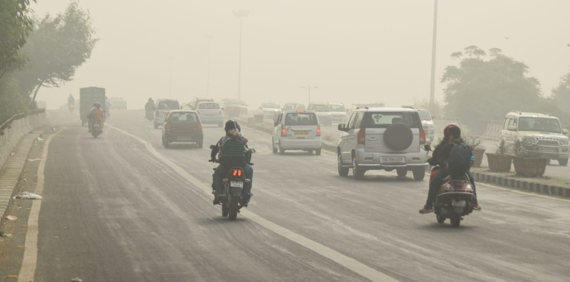 EDMC issues challans against violators of pollution norms