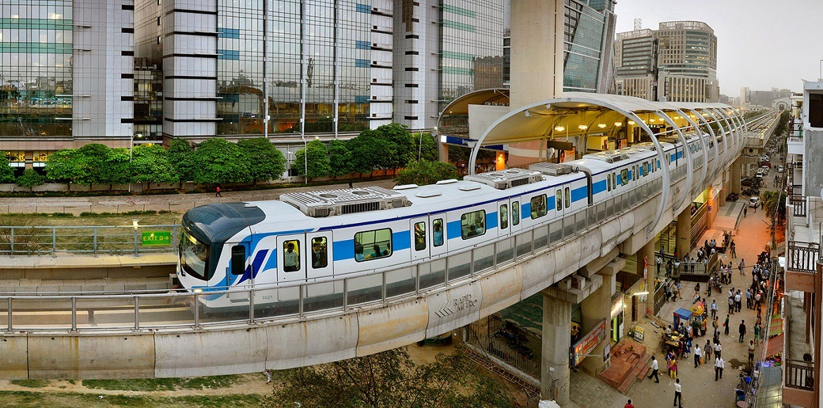 Gurugram: DMRC to take over operations of Rapid Metro Link from tonight