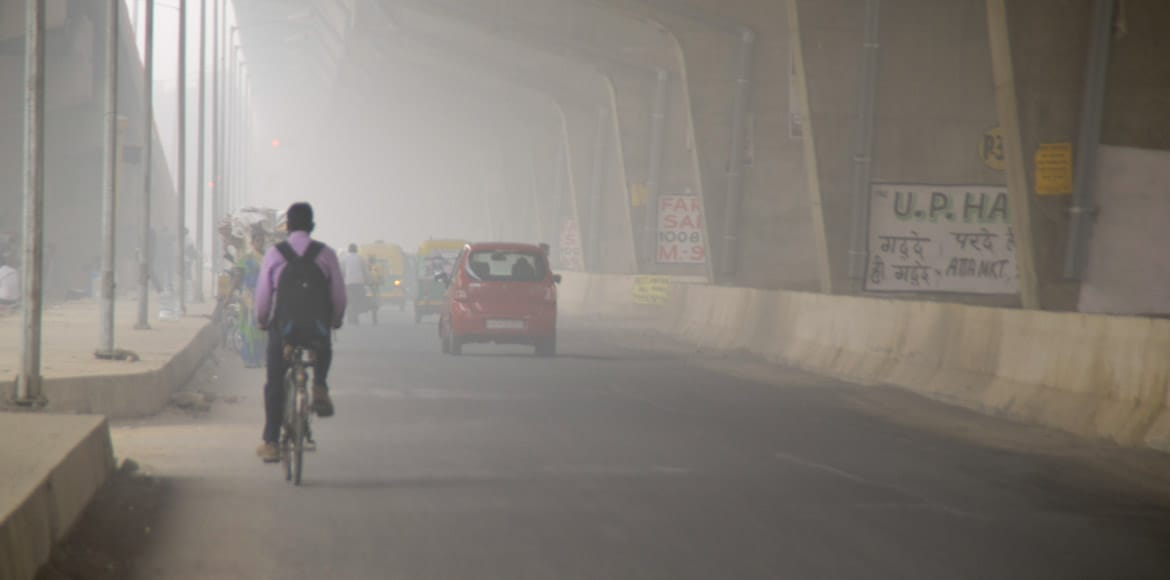 RESIDENT SPEAK: Situation is grim when it comes to pollution in Delhi