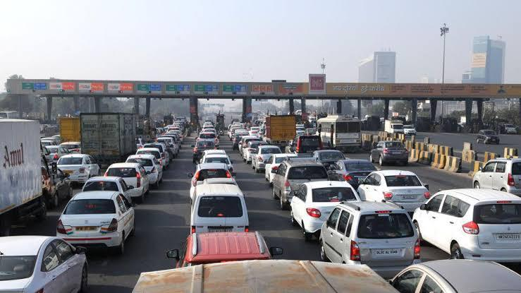 UANG delegation meets GMDA officials over shifting of Kherki-Daula toll plaza