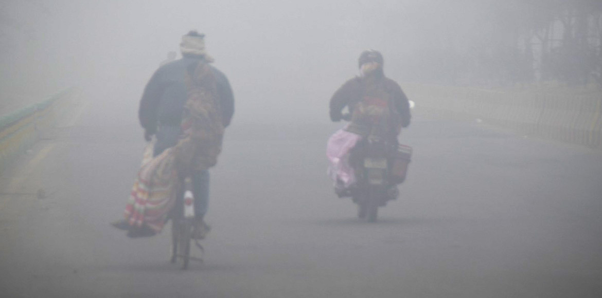 Air quality in Delhi set to turn severe on Tuesday