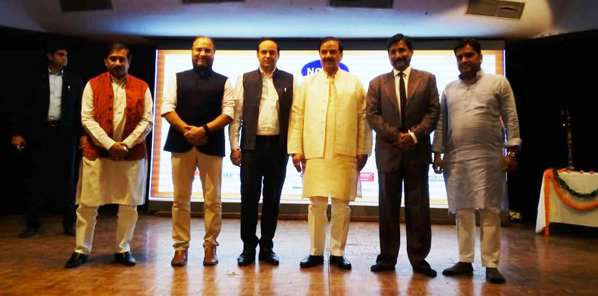 Classical music concert marks federation of Noida AOAs