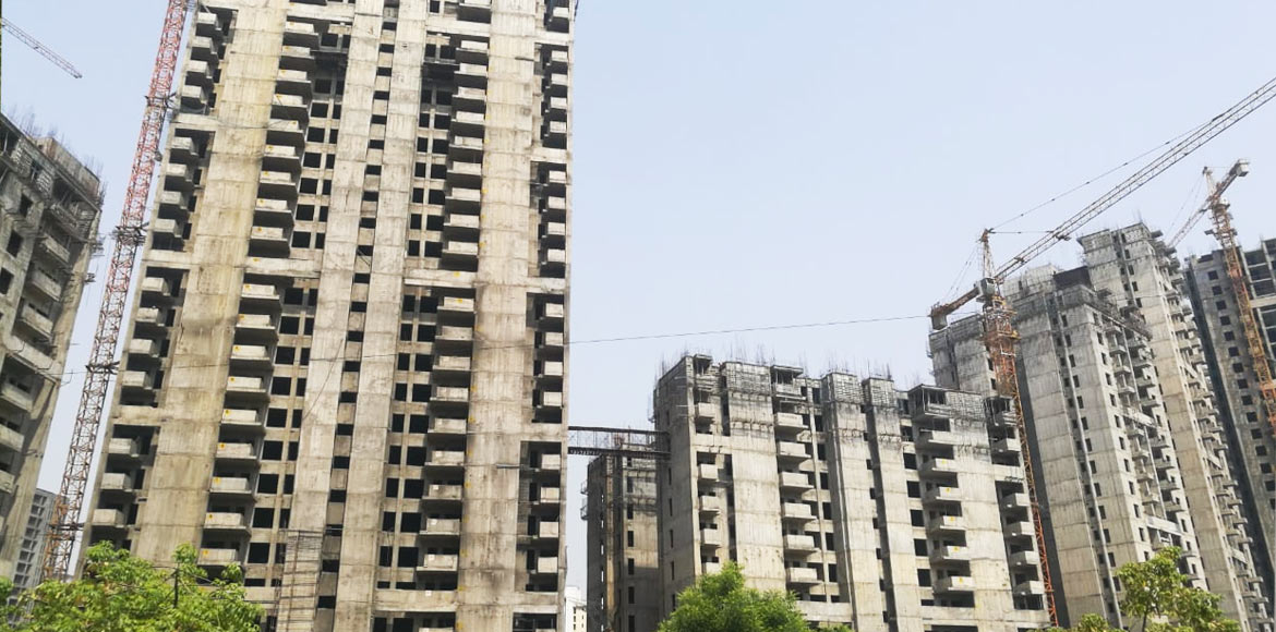 Jaypee Infratech: NBCC, Suraksha Realty asked to s