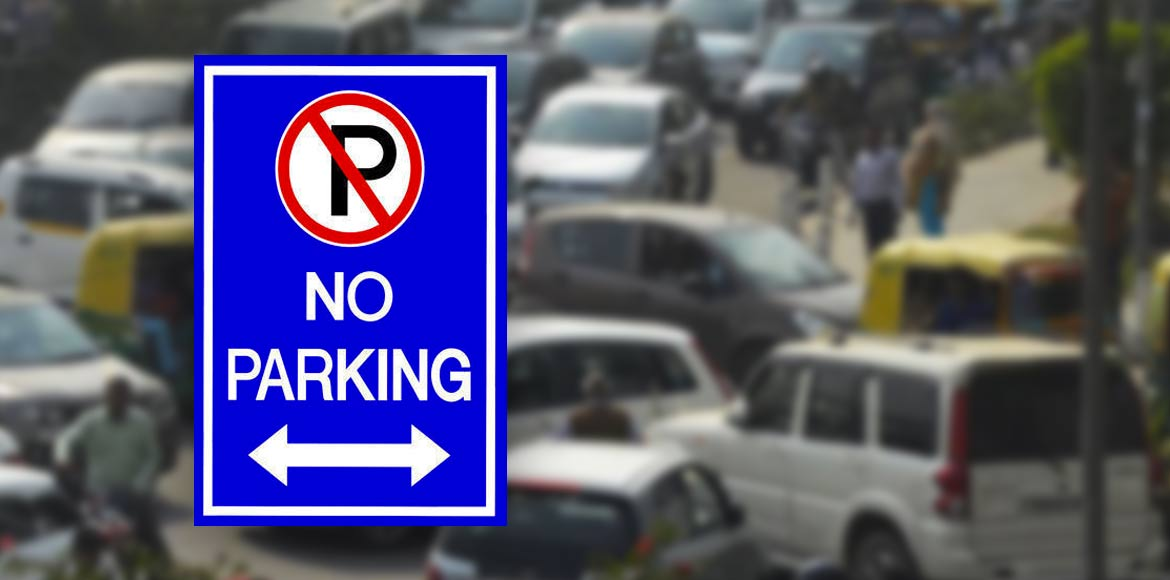 GDA to declare busy roads as no parking zones in Indirapuram