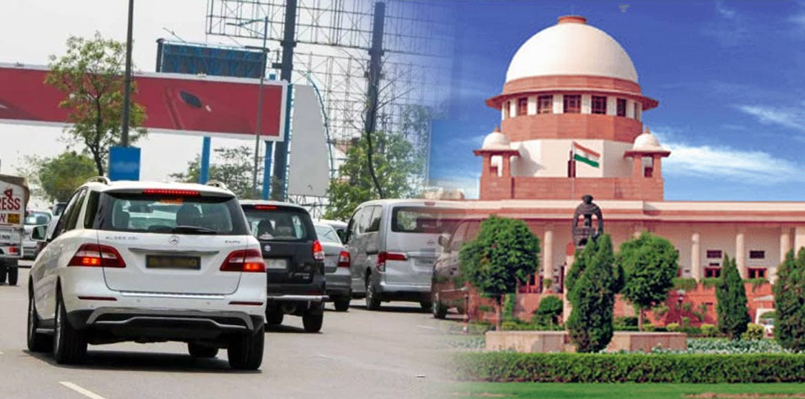 SC questions efficacy of odd-even scheme, calls it 'half-baked'