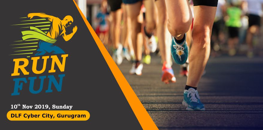 RunFun marathon all set to engage fitness freaks i