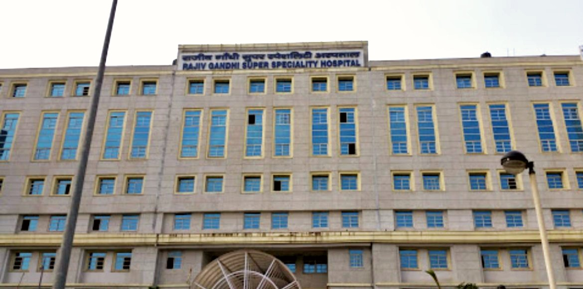 Block for open-heart surgery added to Rajiv Gandhi Hospital