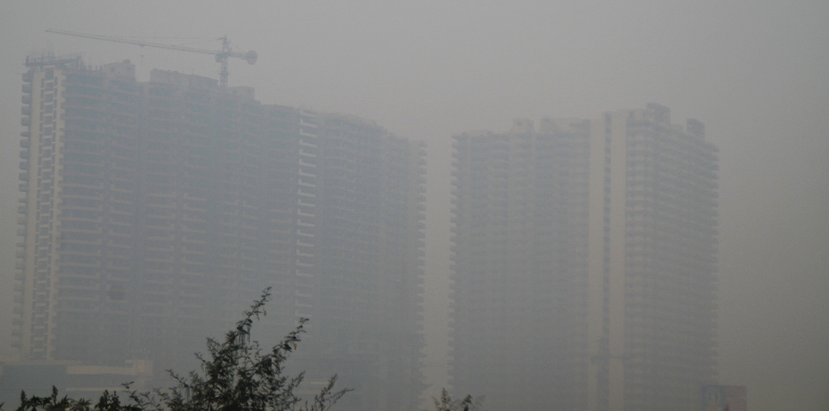 RESIDENT SPEAK: Pollution problem: Lessons from Beijing for Delhi-NCR