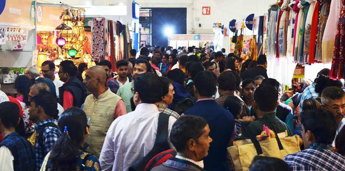Planning to visit Trade Fair? All you need to know