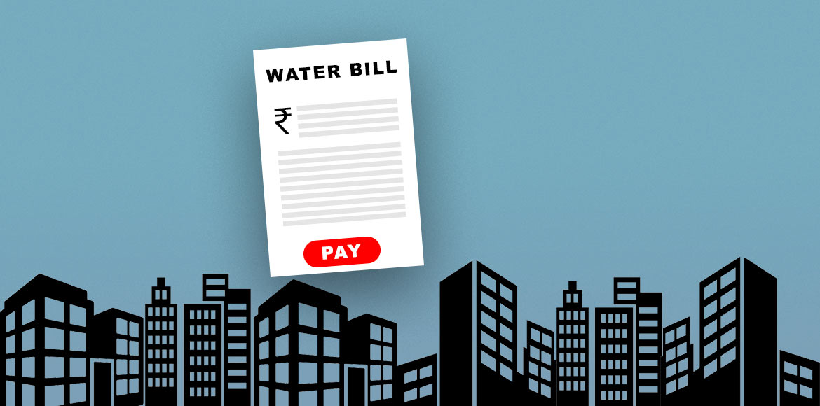 Noida Authority announces waiver scheme to settle water dues