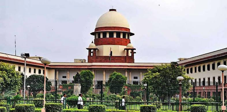 CJI office under RTI Act with conditions, SC rules