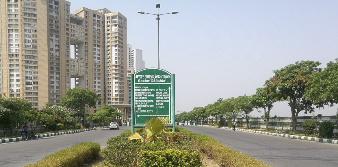 Suraksha Realty offers land worth Rs 7,857 crore in Jaypee case: Sources